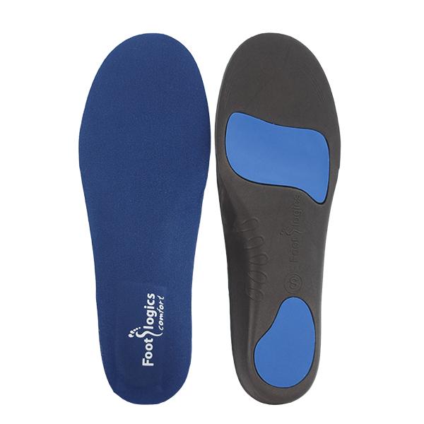 Footlogics Comfort bij hielspoor