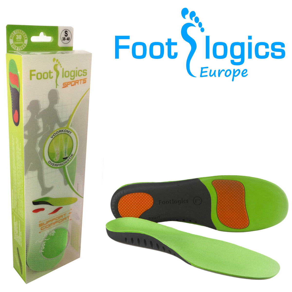 Footlogics Sports